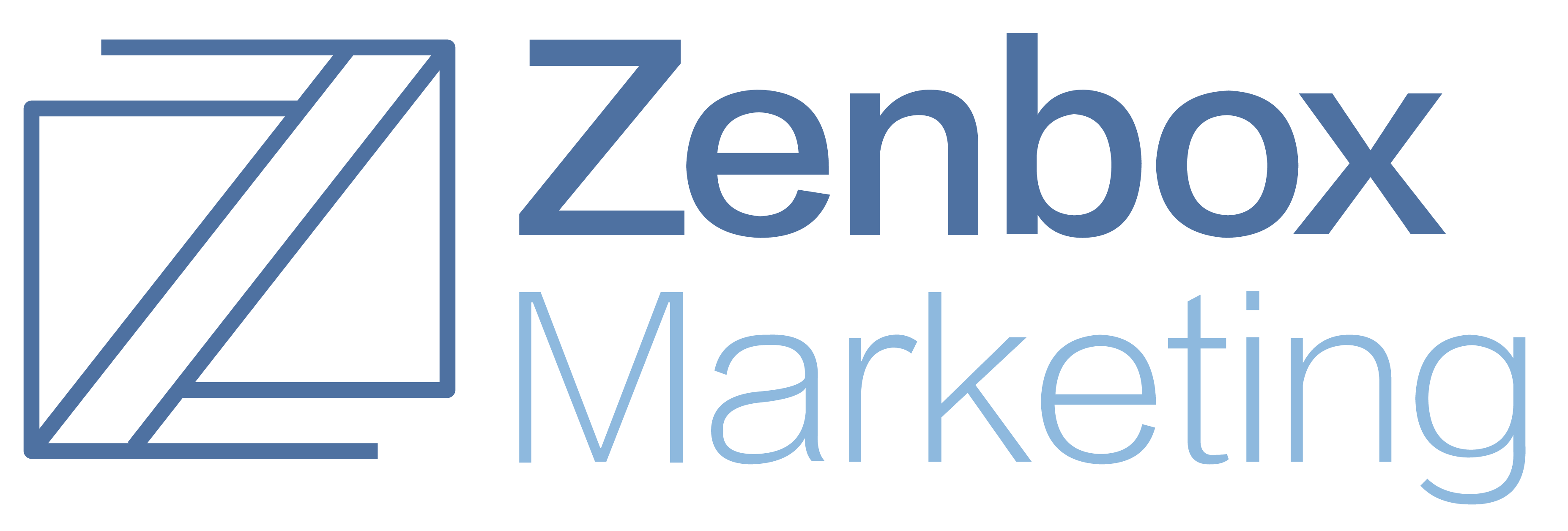 Zenbox Marketing