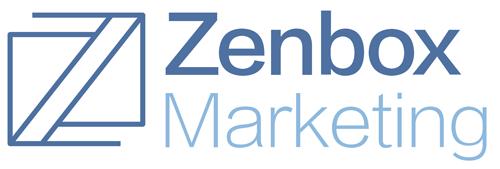 Zenbox Marketing logo, based out of Santa Fe, New Mexico